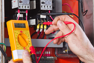 Electrical Services in Kansas